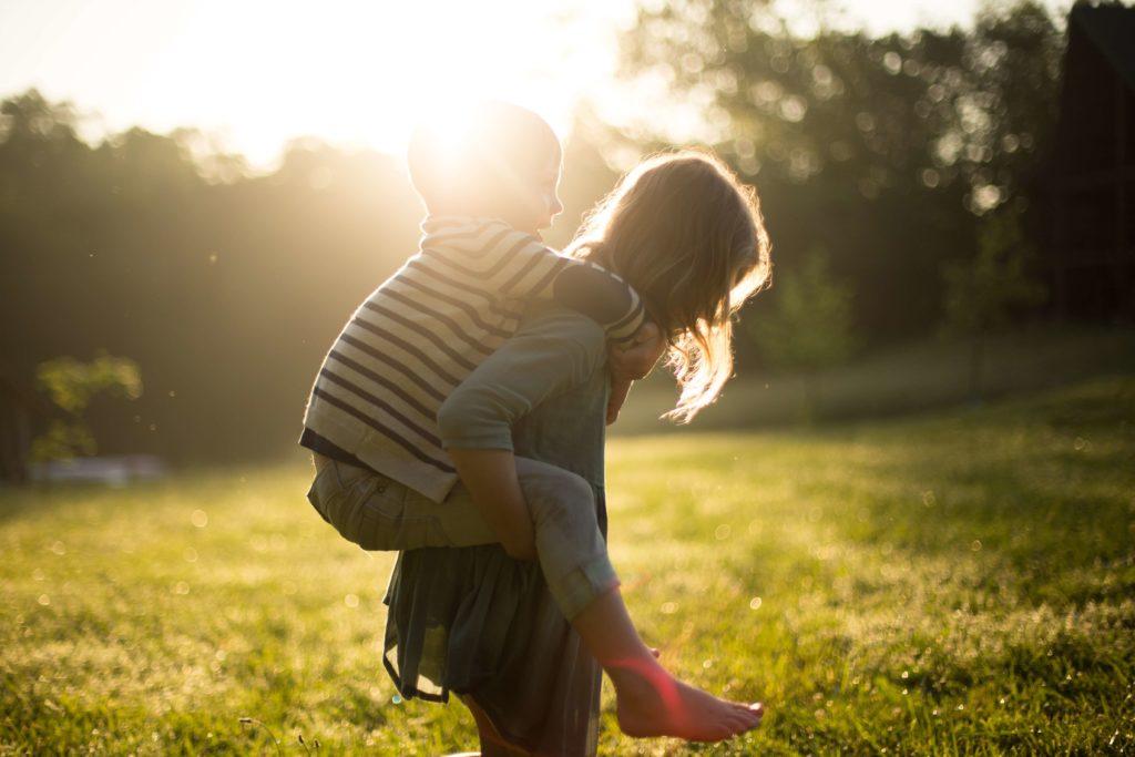 sostegno psicologico alla genitorialità